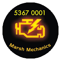 Marsh Mechanics